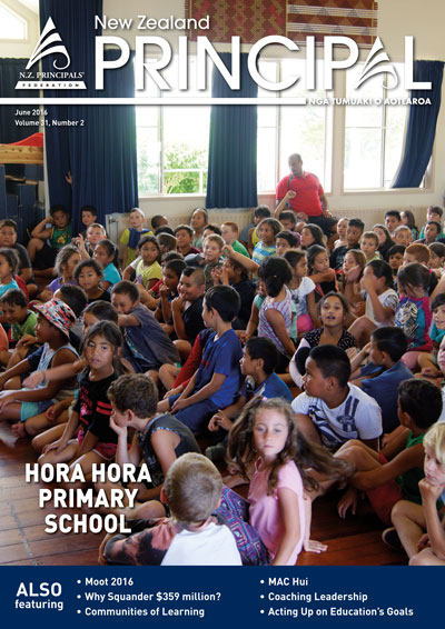 2016 Term 2 June Issue